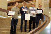 Финал федерального конкурса «Россия-2035»