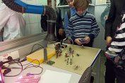 Профессиональные пробы по направлениям Радиоэлектроника и IT